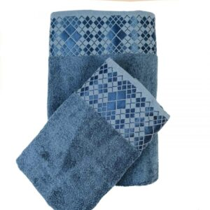 prosoape-bamboo-albastru