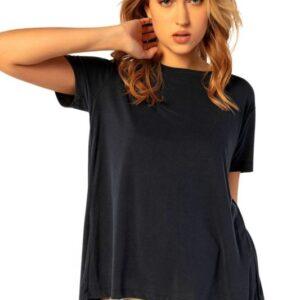 tricou super soft negru